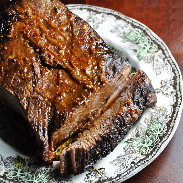Crock-Pot-Maple-Beef-Brisket-Recipe